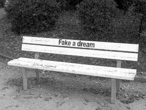 fake a dream