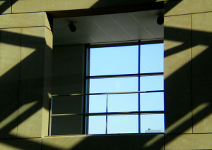 window - photo vancouver library